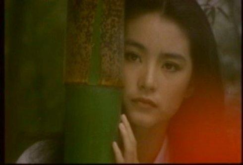 林青霞七十年代经典电影剧照回顾 - 闲云野鹤的