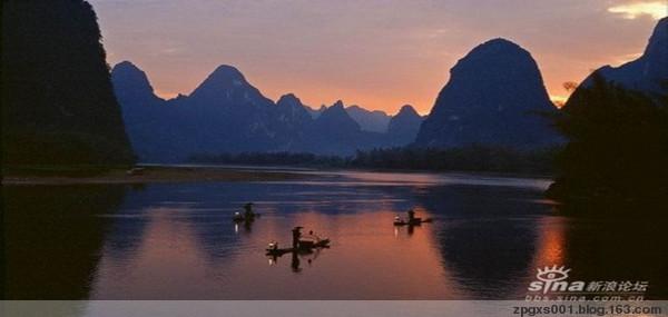 【中国最美的地方】 - 无极 - 无极