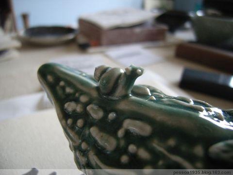 苦瓜蜗牛 - 易大经 - 湾讯