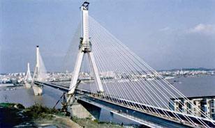 桥:从天堑到通途 - 《地图》 - 《地图》杂志官方博客