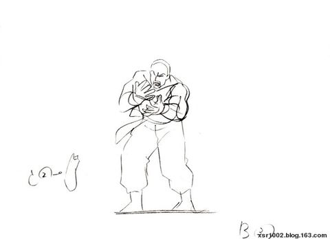 该死的深圳动画 - 绣水人 - 绣水人的空间  东方雄起