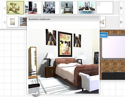 Mydeco:帮你成为室内设计高手 - 令冲冲 - 飞越梦想