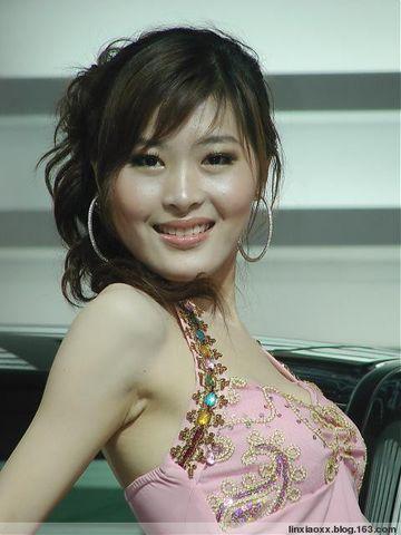 2008年车展 - 令狐凌骁 - E l s e w h e r e