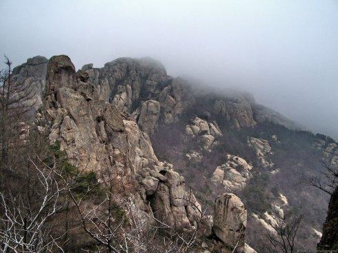 谁欺负了崂山的石头(一) - qdgcq - 青岛从容