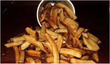 [独家]少吃为妙!十种最有害健康的快餐食品 - 博闻网 知道就好 -