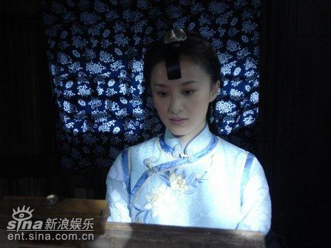 资料图片:《明德绣庄》精彩剧照(38)