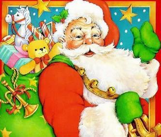 看圣诞节对中国传统节日的冲击 【原创】