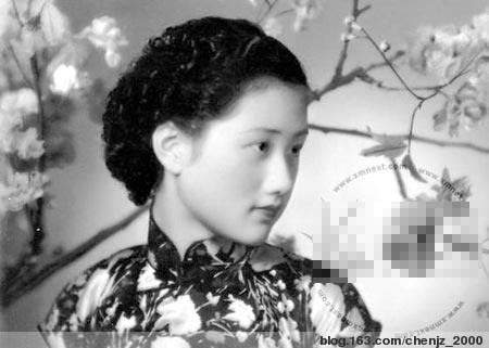 引用 很难听到的(江青唱的歌) - 董永西 - 宗山墨人的博客