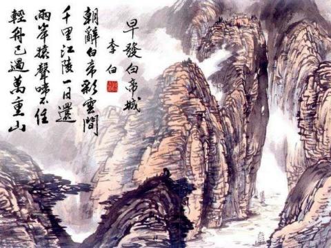 古诗词音画欣赏(七) - 雪劲松 - 雪劲松的博客