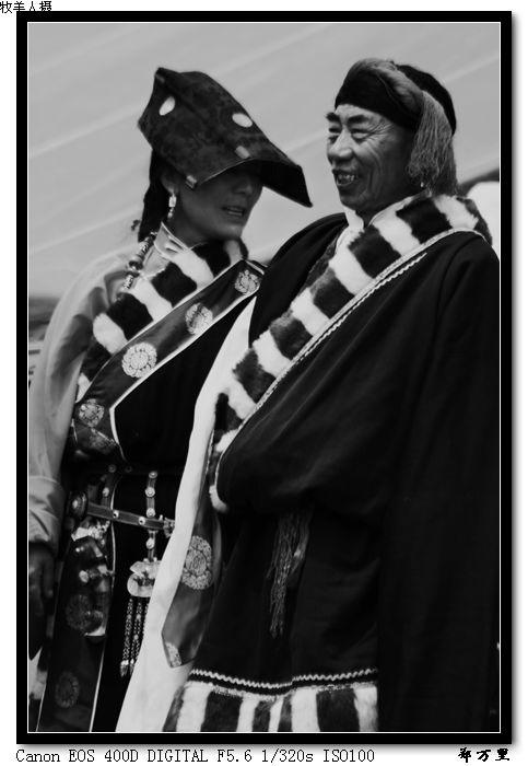 [原创摄影]黑白世界之二 - 玉树牧羊人 - 玉树牧羊人的博客