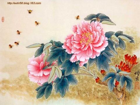 精品国画欣赏[11P] - 云鹤仙居 - 云鹤仙居