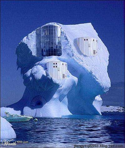 世界七大奇特建筑欣赏  - 小雪 - AB-Z的博客
