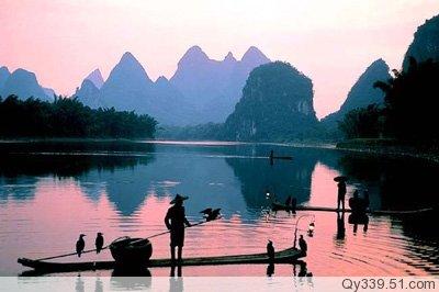 印象·刘三姐 - li-qy - 烟雨行囊:右岸左人的部落客
