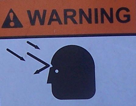 [趣味] 交通标志也雷人(2) 挑战你的想象力! - 路人@行者 - 路人@行者