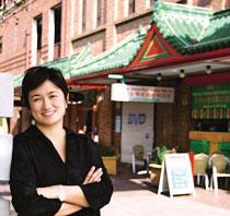 澳大利亚任命首位华裔部长(组图) - 青山妩媚 - 青山妩媚