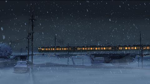 随想 冬 日语 - 絮薇 - 星愿记忆