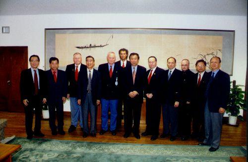 党和国家对武术工作的重视 - ma-junxiang - 马俊祥