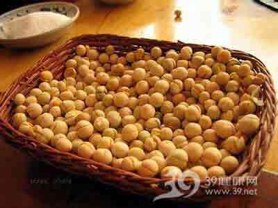 营养学家表示:吃黄豆相当于吃肉 - 梅子 - 梅子养生轩----