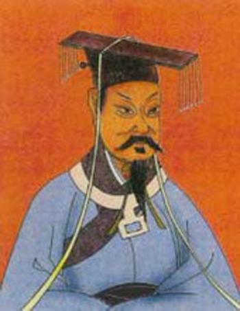 禹:中华民族精神的话语起源(1) - 朱大可 - 朱大可的博客