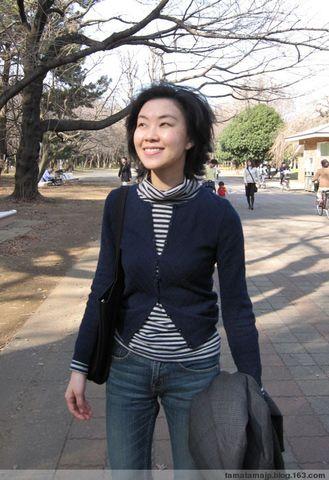小春日和 - tamatama - 一刻公寓--tamatama的博客