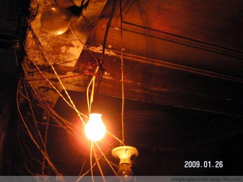 印象2009 之 春节闲逛中山路 - 易江南 - 纪念,为了遗忘