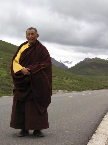 关于母爱 - 藏传佛教 -     回向众生