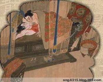 【原创】 古代人偷情2则小故事 - 冰山雪莲 - 冰山雪莲的博客