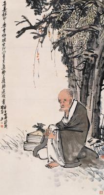(原创)读《禅语》诗三首(之二) - 林子 - 林子的博客