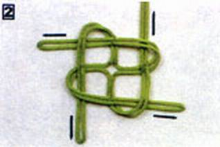 毛线棒子编织的漂亮包有图解很实用 - 芙蓉 - 芙蓉的博客