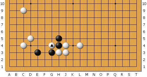 精选围棋格言图解(三十八)