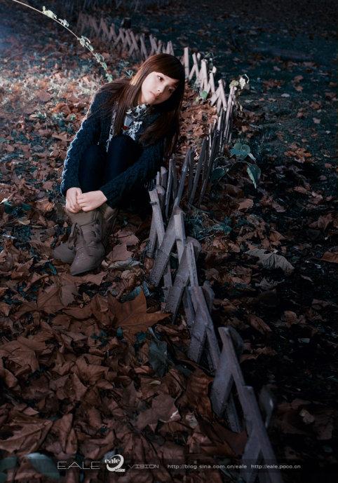 冬了,于是怀念那个秋了 - ealemailbox - ealemailbox的博客
