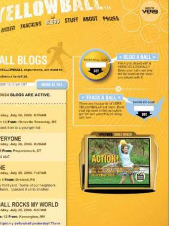 黄球——一个貌似简单却极难复制的营销2.0案子 - 陈格雷 - 陈格雷的博客