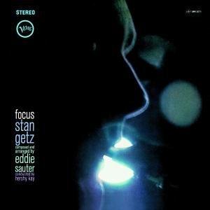 【爵士萨克斯】演奏家 斯坦·盖茨的三张经典专辑 - kklaodai - kklaodai的博客