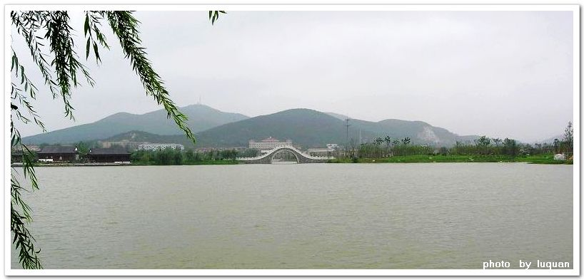 湖光山色[原] - 鲁泉的日志 - 网易博客 - li_yutie - li_yutie的博客