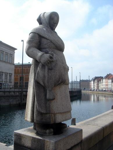 梦游般的哥本哈根之旅 - 贺卫方 - 贺卫方的博客