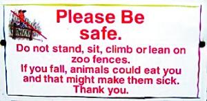 最雷人的美国警示标语和产品说明(组图) - 李光斗 - 李光斗的博客