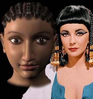 埃及艳后的传说 - 走一步看两步 - 没事瞎折腾