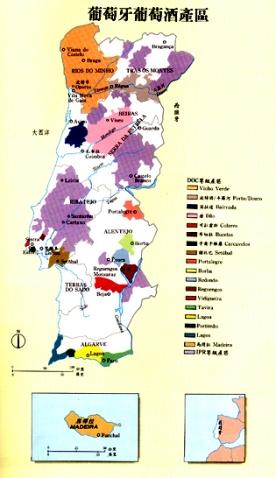 葡萄牙V葡萄酒   - casanouva - casanouva的博客