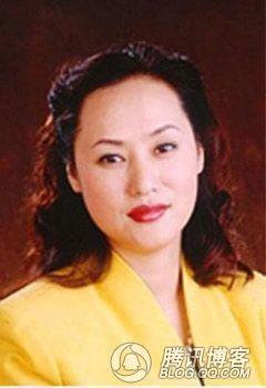 目前中国最有钱的女人 - 美丽心情 - 美丽心情
