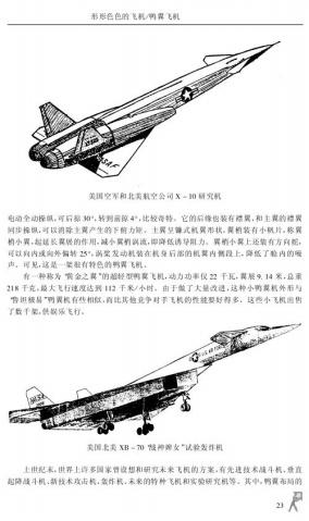 无聊,科普科普。形形色色的飞机之鸭翼飞机 - yetian0012 - xxxxxxxxxxxxxxxxxxxx
