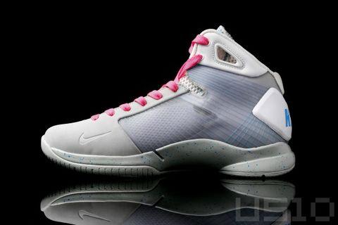 回到未来 - US10 - US10的鞋子们的故事