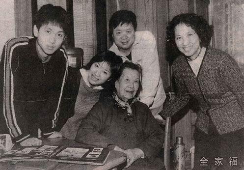 老徐:最讨厌自恋男演员 - 田歌 - 田歌 光荣绽放