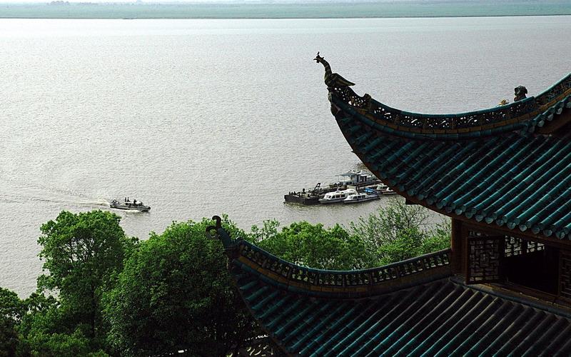 [原创]中国名楼之一--岳阳楼(下) - 老港 - 『老港的博客』