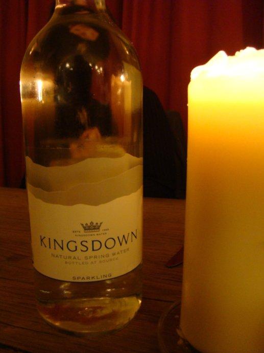 探寻英国乡村传统美味 - 和研礼仪文化 - 卢浩研--美食美酒无国界