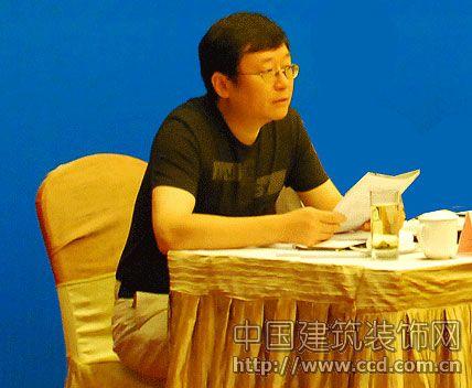 执行会长樊睿在中国装饰协会江苏会议上发出爱心建校倡议 - 芸 - 成都市建筑装饰协会-86273832