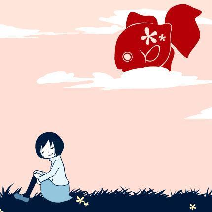 引用 爱情是一部忧伤的童话 - 迷失在天堂 - 迷失在天堂