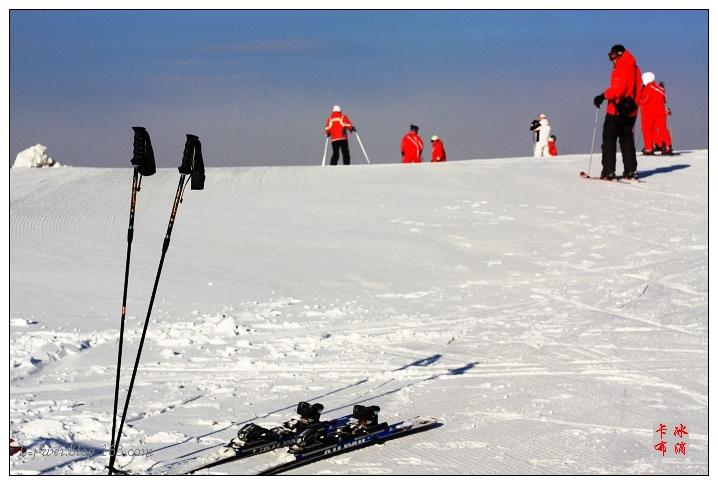 冰雪万龙(原创摄影) - 冰滴卡布 - l-j-wei的个人主页