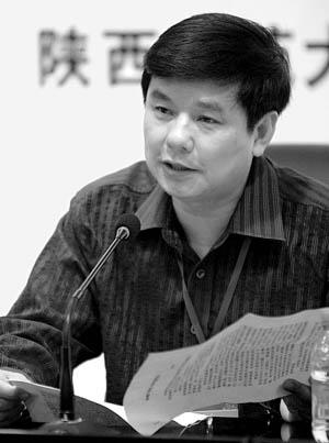 诗歌与审美 在时代里迁徙 - 杨克 - 杨克博客