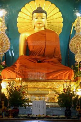 2012年09月11日 - 妙吉祥 - 发菩提心,开无上乘·妙修行路。