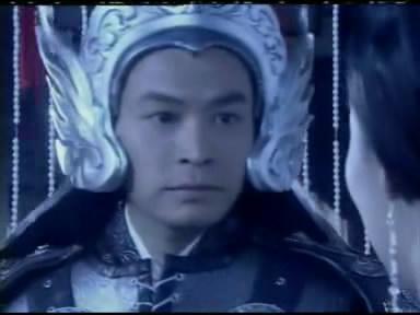 杨家将人物图介绍 - 古   月 - 虎行天下